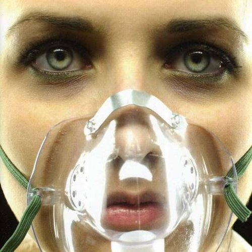 Underoath - They Re Only Chasing Safety