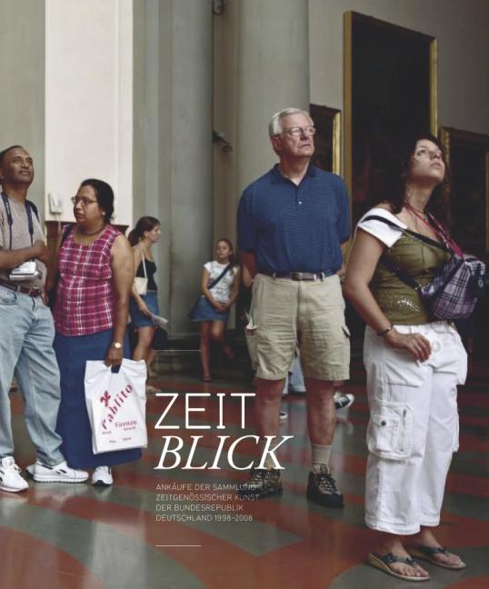 Zeitblick: Ankäufe der Sammlung Zeitgenössische...