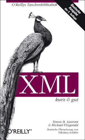 XML kurz und gut - Simon St. Laurent