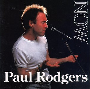 Rodgers Paul - Now & Live