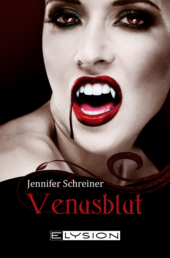 Venusblut - Jennifer Schreiner