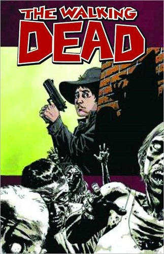 The Walking Dead: Volume 12 - Life Among Them - Robert Kirkman