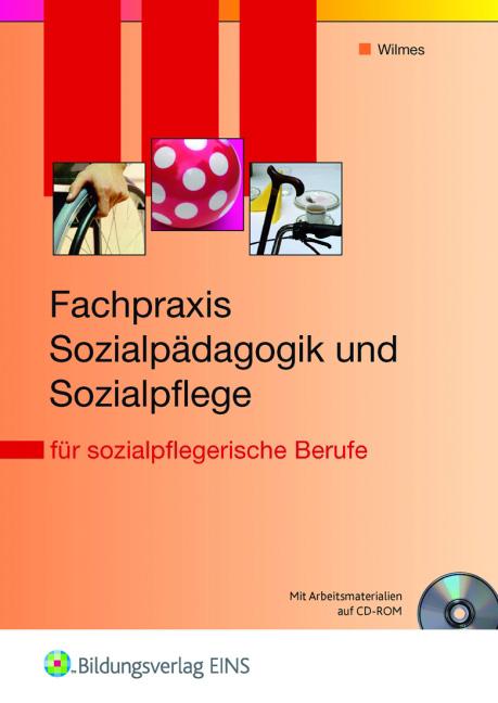 Fachpraxis Sozialpädagogik und Sozialpflege: Für sozialpflegerische Berufe Lehr-/Fachbuch - Andrea Wilmes