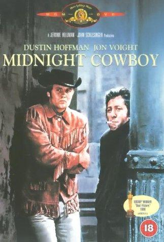 Midnight Cowboy [UK Import]