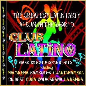 Various - Club Latino