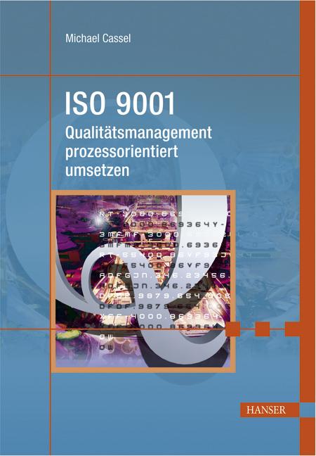 ISO 9001 - Qualitätsmanagement prozessorientier...
