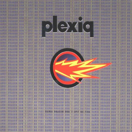 Plexiq - Bambi Dragon Don´T Spit No Fir