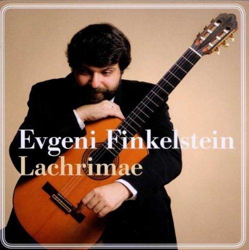 Evgeni Finkelstein - Lachrimae
