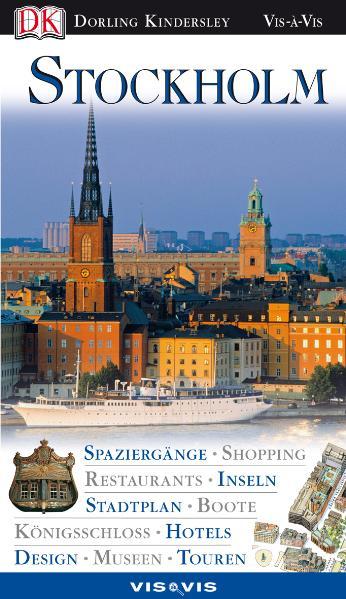 Vis a Vis, Stockholm: Spaziergänge. Shopping. R...