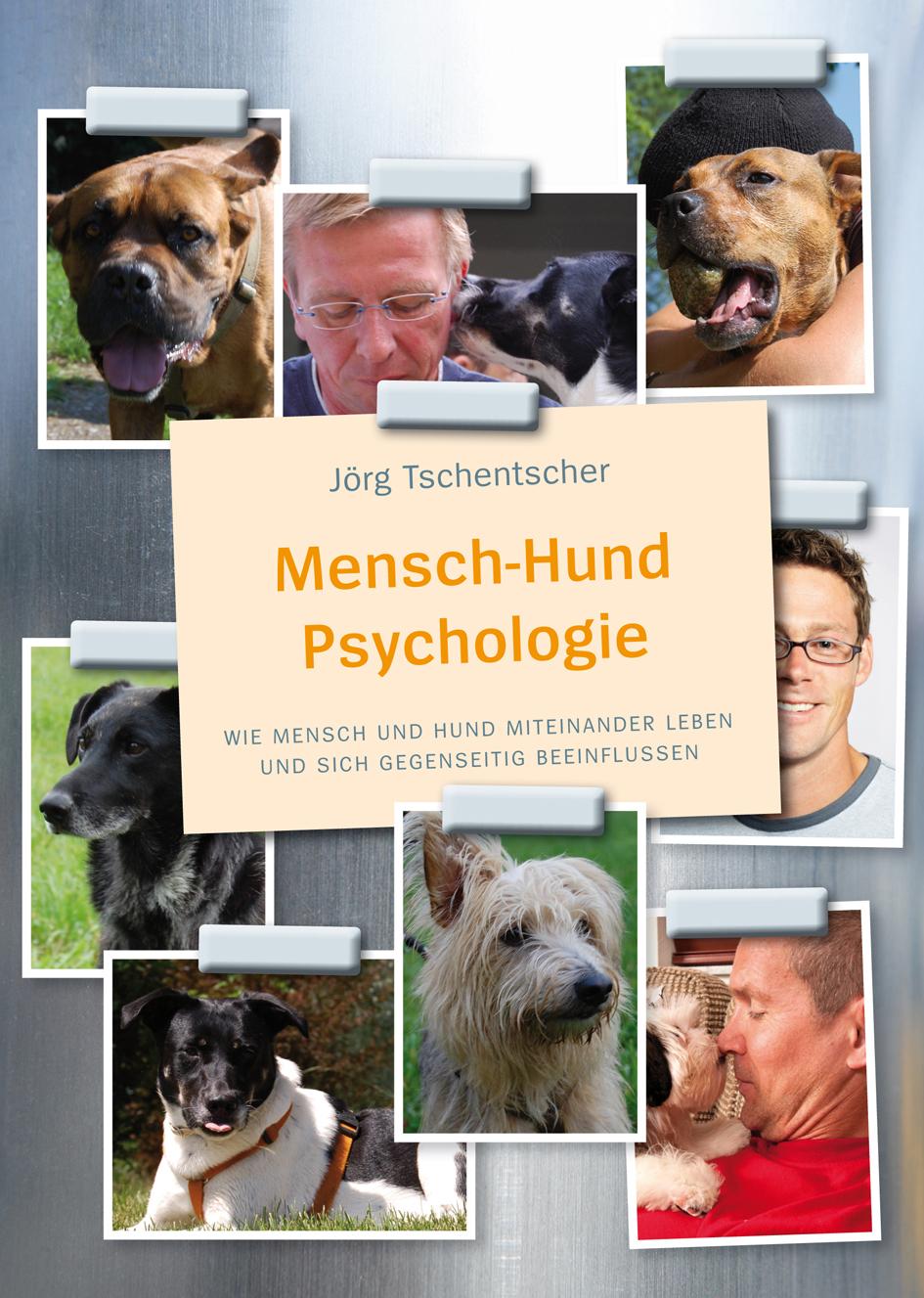 Mensch-Hund Psychologie: Wie Mensch und Hund mi...