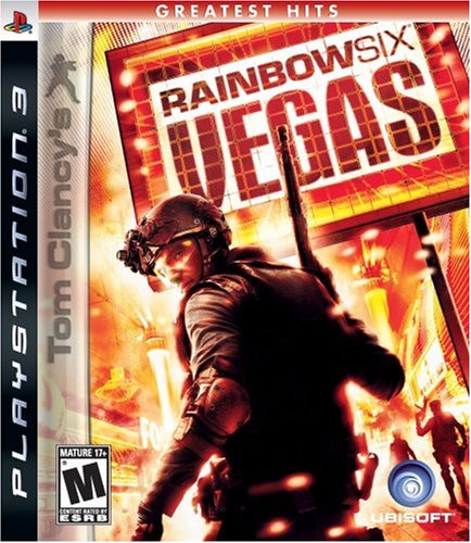 Rainbow Six Vegas [Internationale Version]