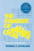 The Strategy of Conflict - Thomas Schelling