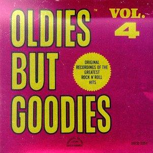 Va-Oldies But Goodies - Vol.4-Oldies But Goodies