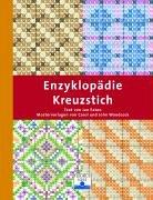 Enzyklopädie Kreuzstich - Jan Eaton