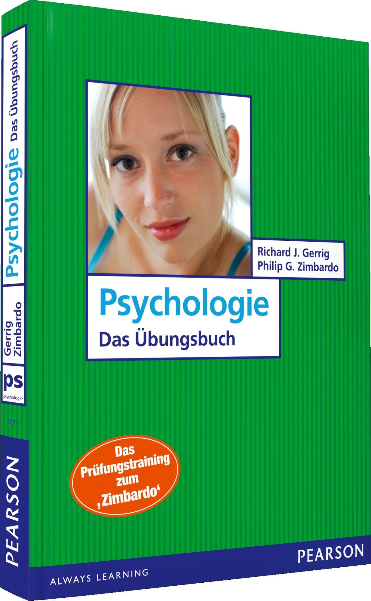 Psychologie - Das Übungsbuch: Das Prüfungstrain...