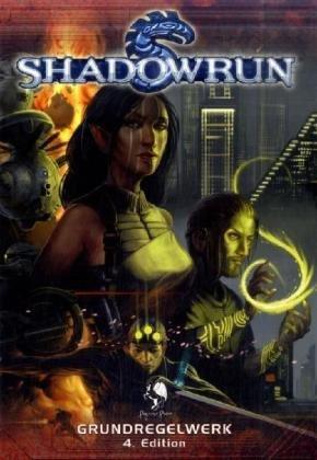 Shadowrun Regelbuch - Tobias Hamelmann