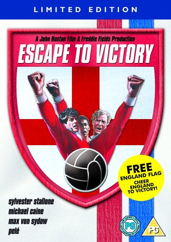 Escape To Victory [UK Import]
