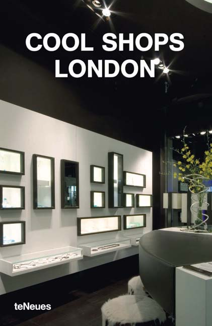 Cool Shops London - Llorenc Bonet