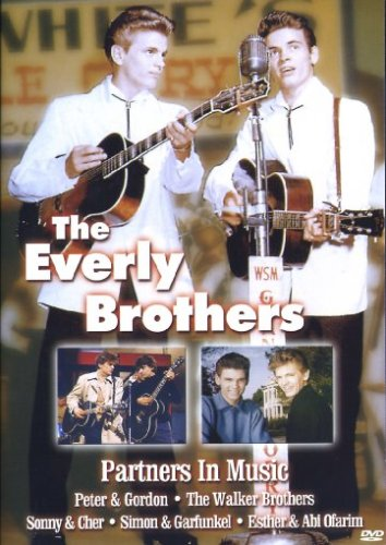 The Everly Brothers - Partners in Music
