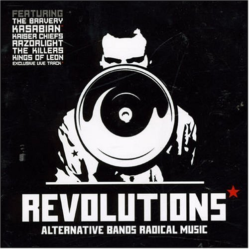 Various [Sony Bmg TV] - Revolutions:Alternative...