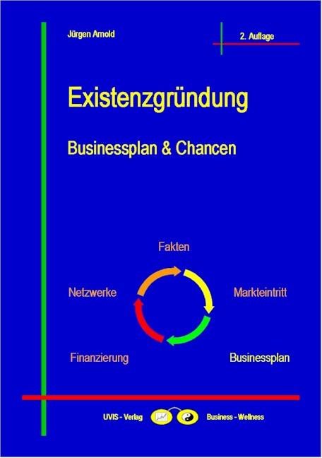 Existenzgründung - Businessplan & Chancen - Jür...