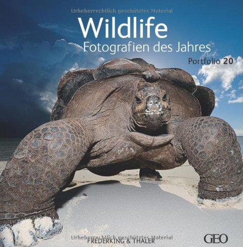 Portfolio 20. Wildlife Fotografien des Jahres