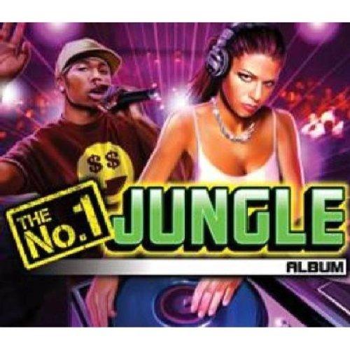 Various - The No. 1 Jungle Album
