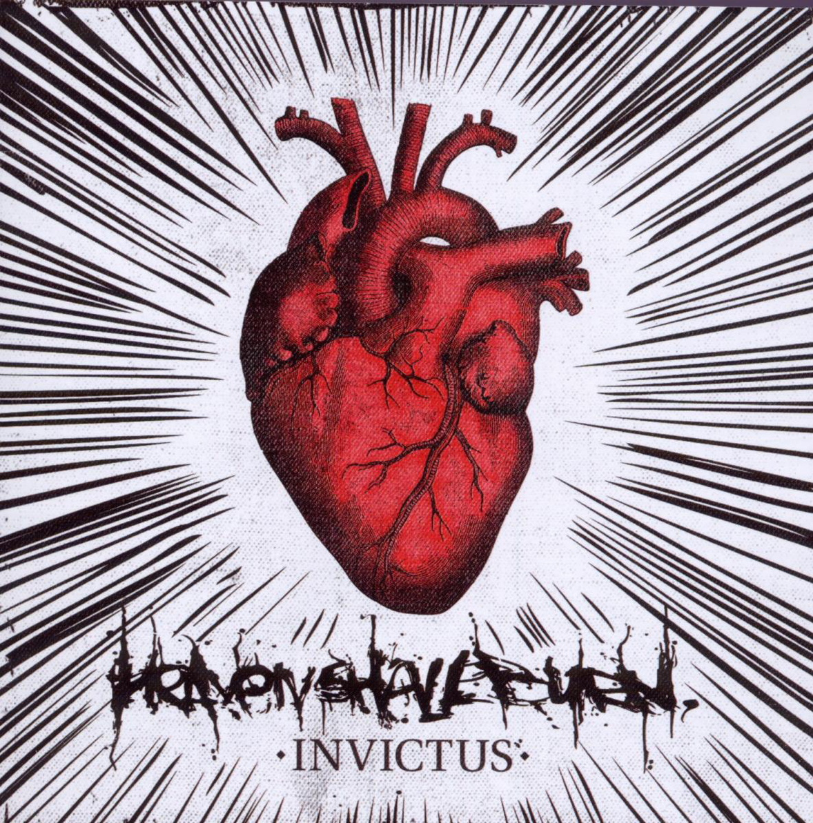 Heaven Shall Burn - Invictus (Standard Version)