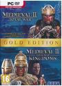 Medieval II: Total War - Gold Edition [Internationale Version]