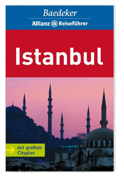 Baedeker Allianz Reiseführer Istanbul - Baedeker Redaktion