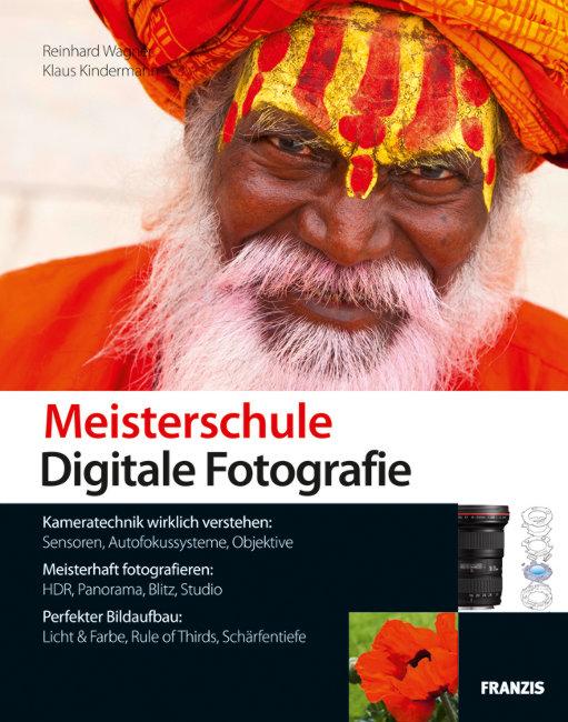 Meisterschule Digitale Fotografie - Kameratechn...