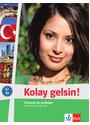Kolay gelsin! Türkisch für Anfänger. Lehrbuch mit Audio-CD - Nicolas Labasque