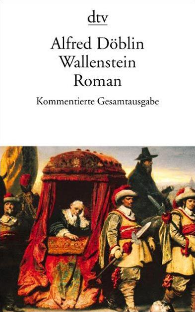 Wallenstein: Roman - Alfred Döblin