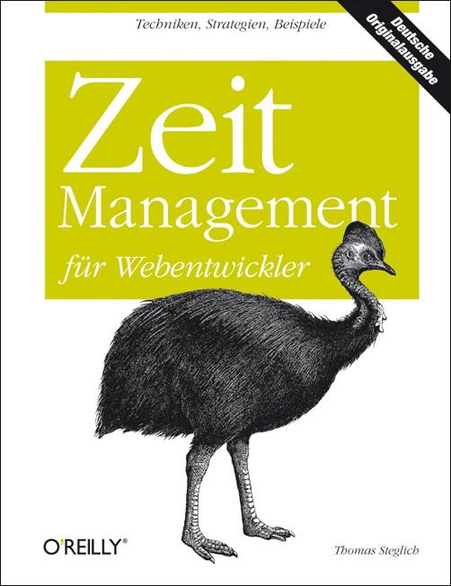 Zeitmanagement für Webentwickler - Thomas Steglich