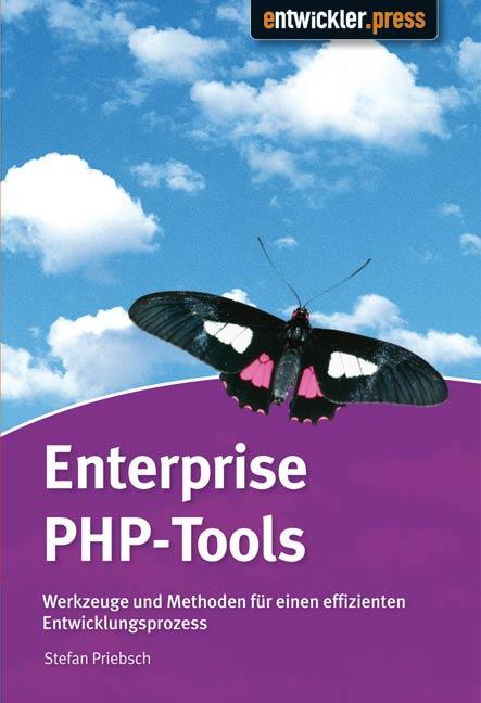 Enterprise PHP-Tools - Stefan Priebsch