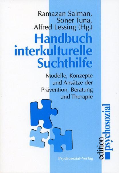 Handbuch Interkulturelle Suchthilfe - Ramazan S...