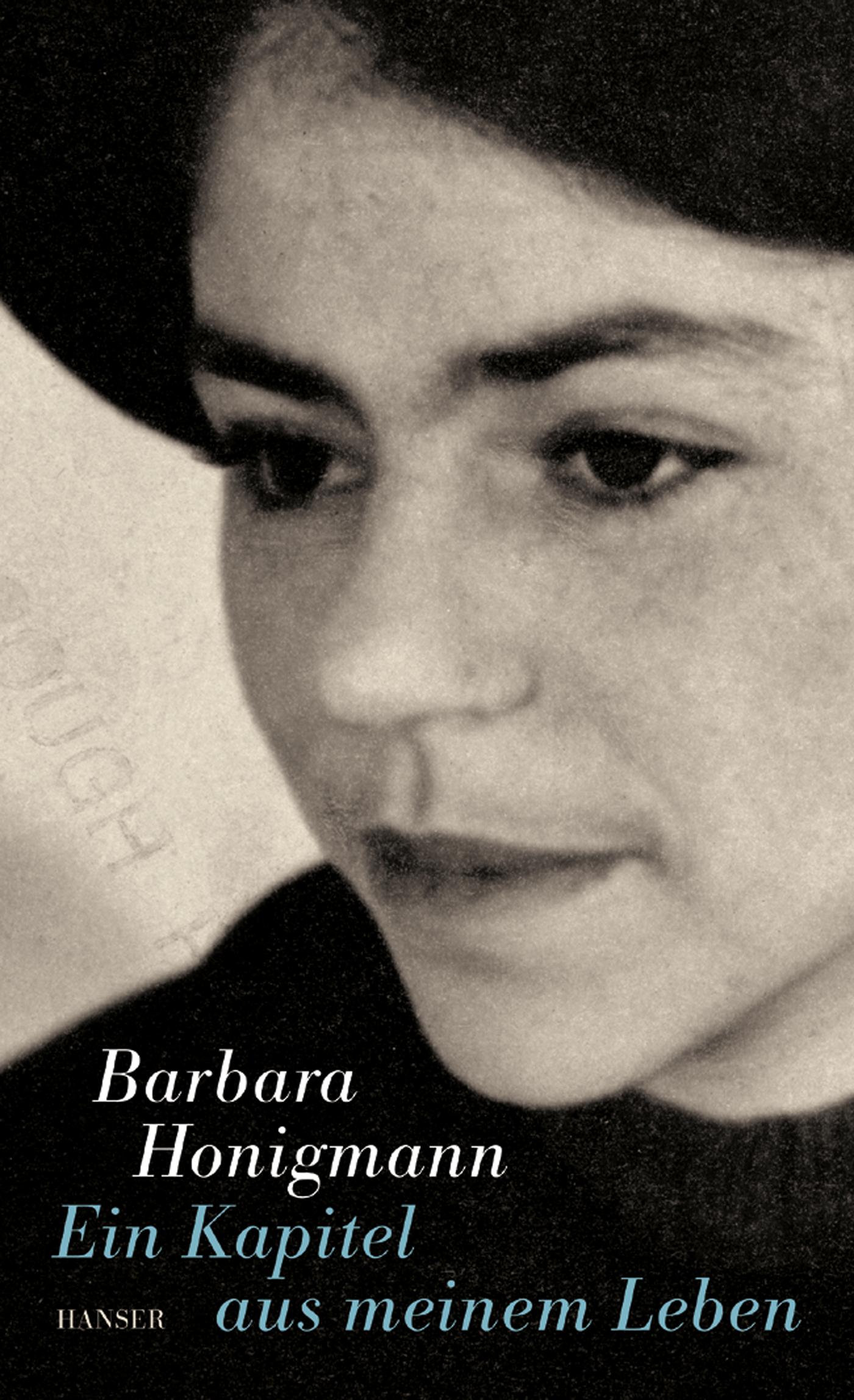 Ein Kapitel aus meinem Leben - Barbara Honigmann