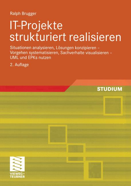 IT-Projekte strukturiert realisieren: Situation...