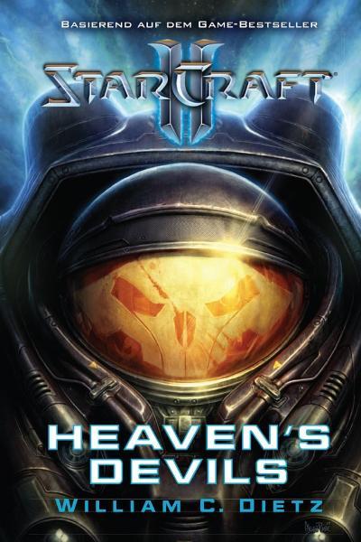 StarCraft II - Heaven´s Devil