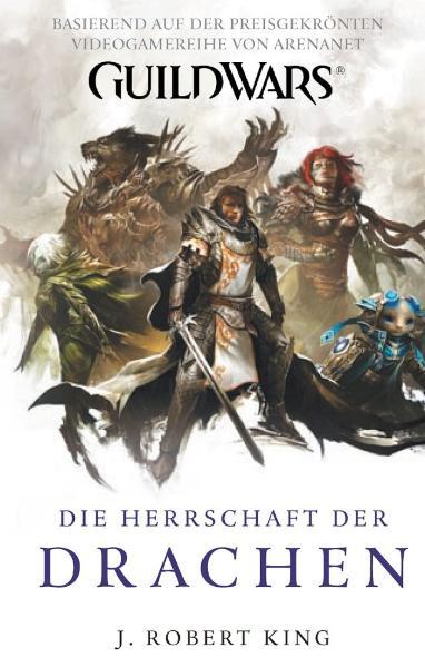 Guild Wars2 - Die Herrschaft der Drachen