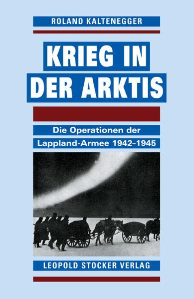 Krieg in der Arktis - Roland Kaltenegger