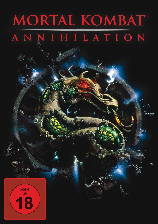 Mortal Kombat 2: Annihilation