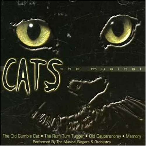 Cats the Musical - Cats the Musical
