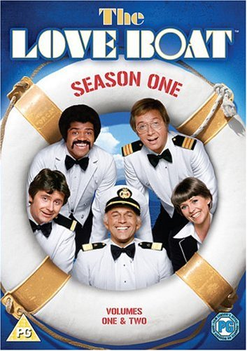 Love Boat - Love Boat - Series 1 [UK Import]