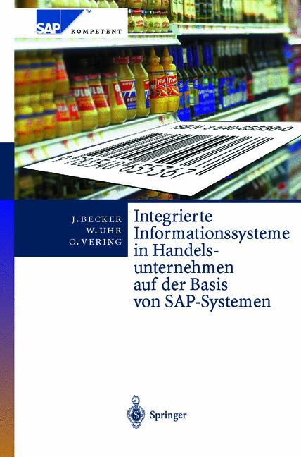 Integrierte Informationssysteme in Handelsunter...