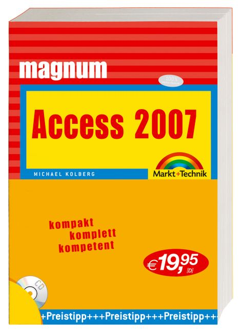 Access 2007 Magnum - Michael Kolberg