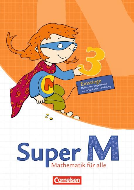 Super M - Westliche Bundesländer: Super M 3. Sc...