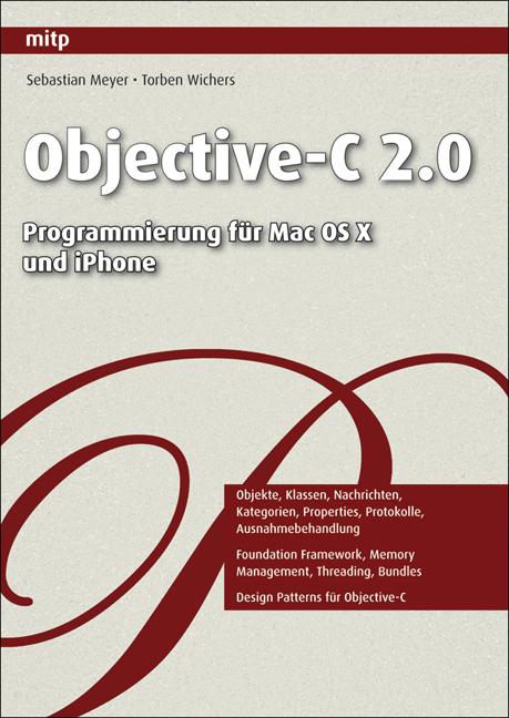 Objective-C 2.0: Programmierung für Mac OS X un...