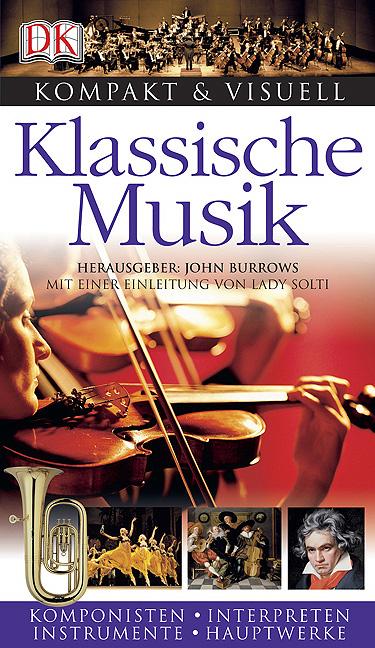 Kompakt & Visuell - Klassische Musik - John Bur...