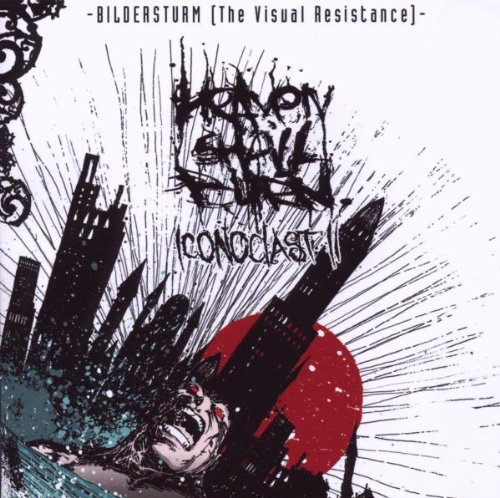 Heaven Shall Burn - Bildersturm - Iconoclast II (The Visual Resistance)